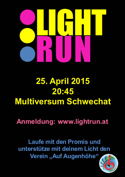 Light Run